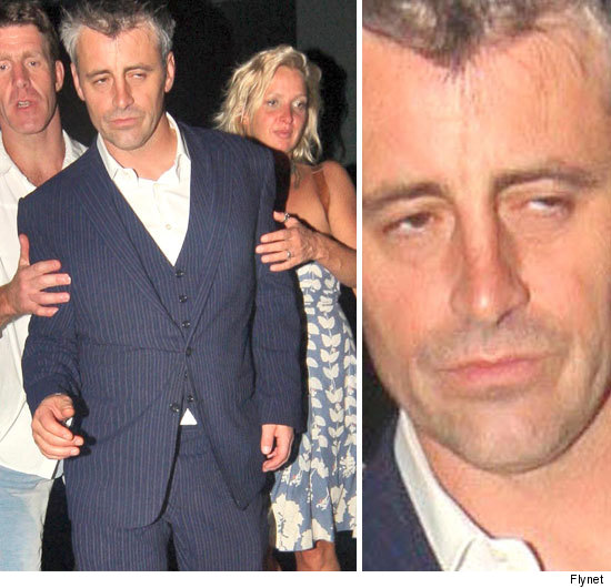 matt leblanc daughter. It#39;s a good thing Matt LeBlanc