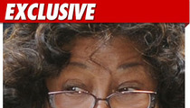 Katherine Jackson -- The Buck Stops Here