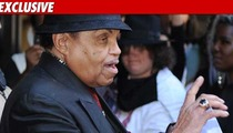 Joe Jackson: I'm Making Too Much for an Allowance