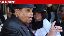 Joe Jackson: I'm Making Too Much for an Allowance