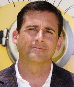 Steve Carell to Give Up 'The Office'