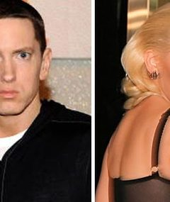 'Entourage' Finale to Feature Eminem, Aguilera