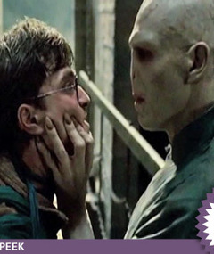 New 'Harry Potter & the Deathly Hallows' Trailer!