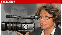 Katherine Jackson to Produce MJ Movies