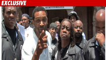 Mike Epps -- Mel's N-Bomb was a Cry for Help