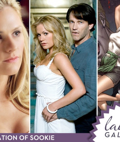 Happy Birthday Sookie Stackhouse!