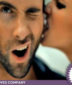 Maroon 5&#039;s New Video -- Something for Everyone!