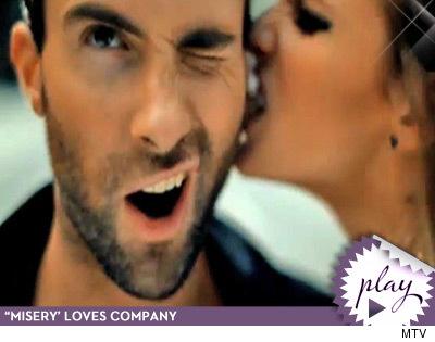 maroon 5 video love