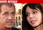 Mel Gibson Hurls the 'N' Word
