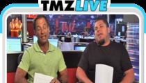 TMZ Live: Mel, Britney and Kelsey Grammer