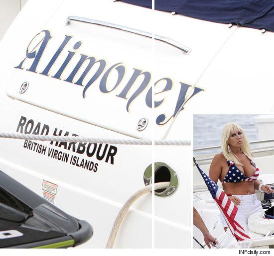 linda hogan wife. Linda Hogan Enjoys a Boatload