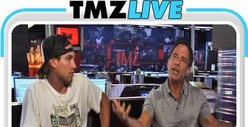 TMZ Live: Suns Star Spills the Beans on LeBron