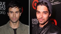 Enrique vs. Wilmer: Who'd You Rather?
