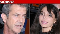 Oksana: Mel Gibson Abused Me 'Many Times'