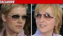 Melissa Etheridge's Ex Files for Custody