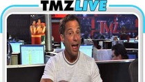 TMZ Live: Mel Gibson, Lindsay's Lawyer & Larry King
