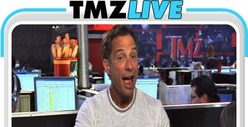 TMZ Live: Mel Gibson, Lindsay&#039;s Lawyer &amp; Larry King