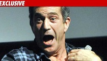 Mel Gibson's Church -- Security on 'High Alert'