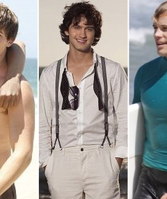 """90210"" Stud to Go Gay Next Season -- But Who?"