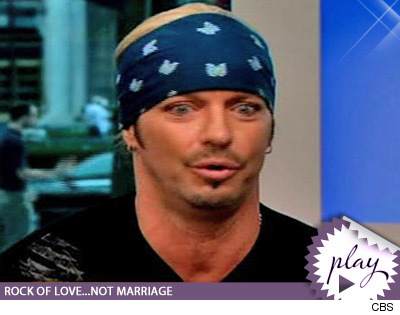Who Michaels Bret Dating Is 2010