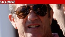 Mel Gibson Not Stripped of Visitation