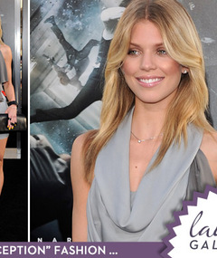AnnaLynne&#039;s Winning Dress -- How Much It Cost?