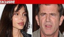 Mel Gibson Case Goes to District Attorney