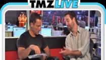 TMZ Live: Lohan, Rachel Uchitel and 'Jersey Shore'
