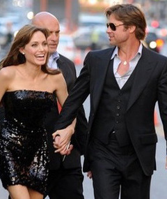 Angelina&#039;s &#039;Salt&#039; Premiere -- A Family Affair