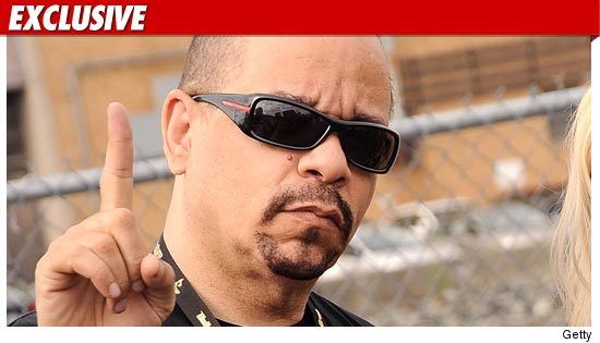 ice tea coco wife. TMZ has learned Ice-T has been