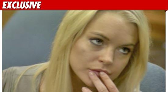 Lindsay Lohan Rehab - Bipolar