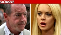 Michael Lohan: Money CAN Buy You Love