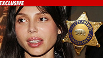 Sheriff Will Investigate Extortion Claim Against Oksana
