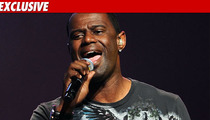 Brian McKnight's DNA Test -- The Kid is Not My Son