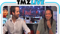 TMZ Live: Oksana, Lohan, and Blagojevich