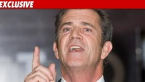 Mel Gibson Interviewed by Sheriff's Investigators