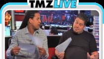 TMZ Live: Sheen, Gibson, and Jon Bon Jovi