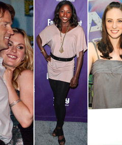 &quot;True Blood&quot; Gals&#039; Style -- How Much It Cost?