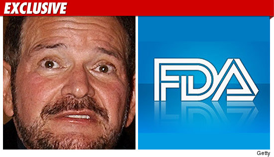 Arnie Klein - Michael Jackson's Doctor Appointed by FDA