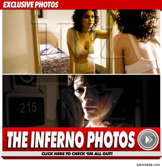 Lindsay Lohan Porn Star - Inferno Pics