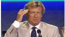 Nigel Lythgoe -- The 'American Idol' Hint