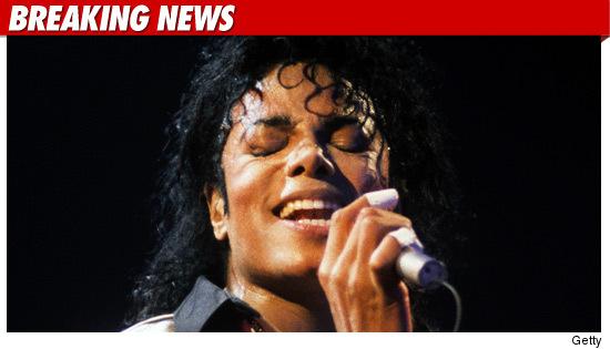 Michael Jackson Album 2010