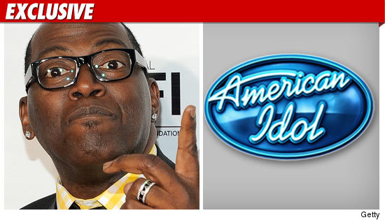 Randy Jackson - American Idol