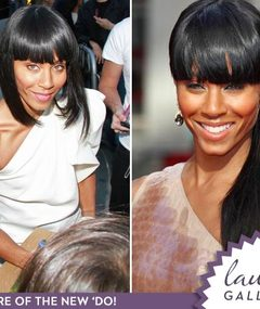 Jada&#039;s New &#039;Do -- Yay or Nay?