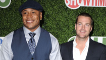 LL Cool J vs. Chris O'Donnell: Who'd You Rather?