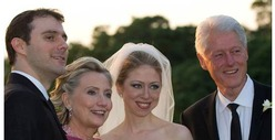 Chelsea Clinton Wedding -- The Photos