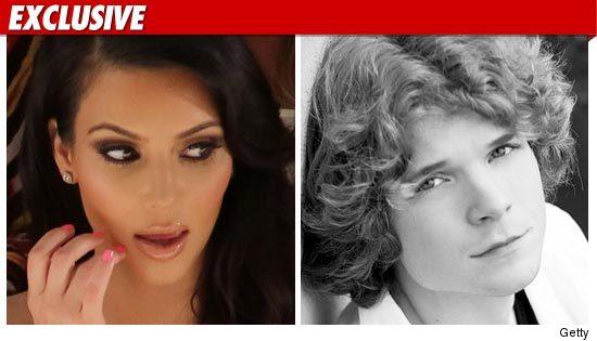 Kim Kardashian Stalker