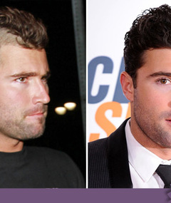 Brody Jenner&#039;s New &#039;Do -- Yay or Nay?