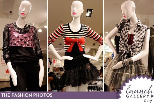 Material Girl Clothing Line -- Fresh Fashion! | tooFab.com