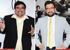 Horatio Sanz -- Leaving 'SNL' Does the Body Good